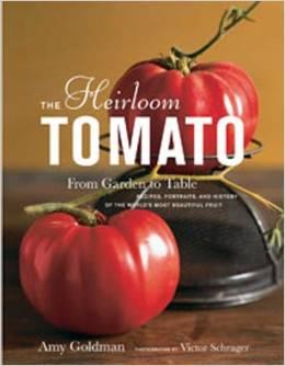 Heirloom Tomato Cookbook